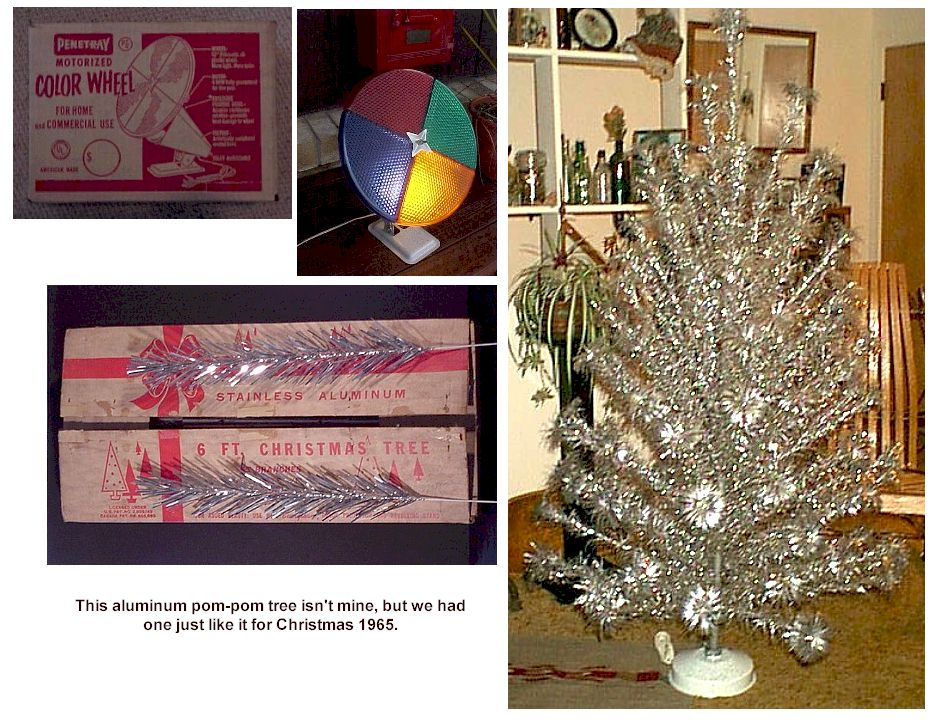 tree that was simply awesome when the color wheel rotated - Rotating Color Wheel For Christmas Tree