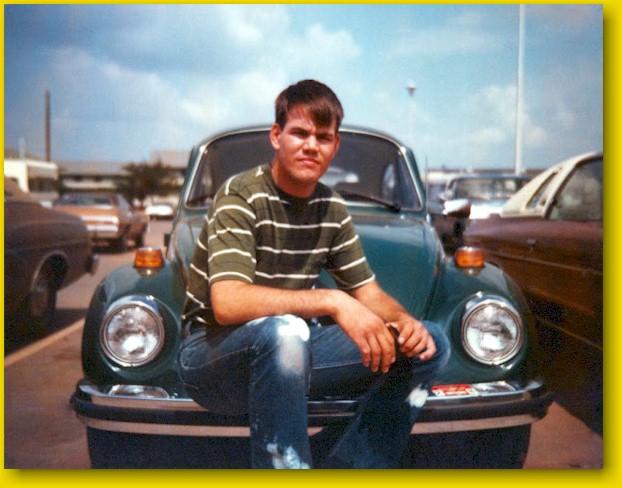 Bug Stories My Adventures With Volkswagens